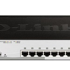 DGS-1210-10P