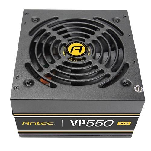 VP550 PLUS