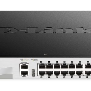 DGS-3130-30PS