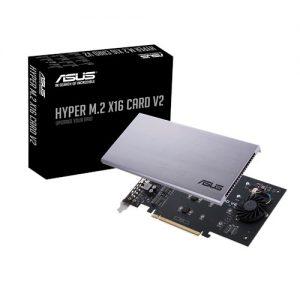 HYPER M.2 X16 CARD V2