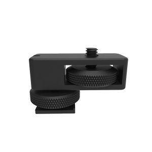 HOT/COLD-SHOE MOUNT