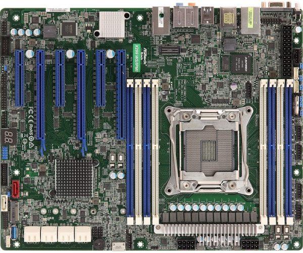 X299 WS/IPMI