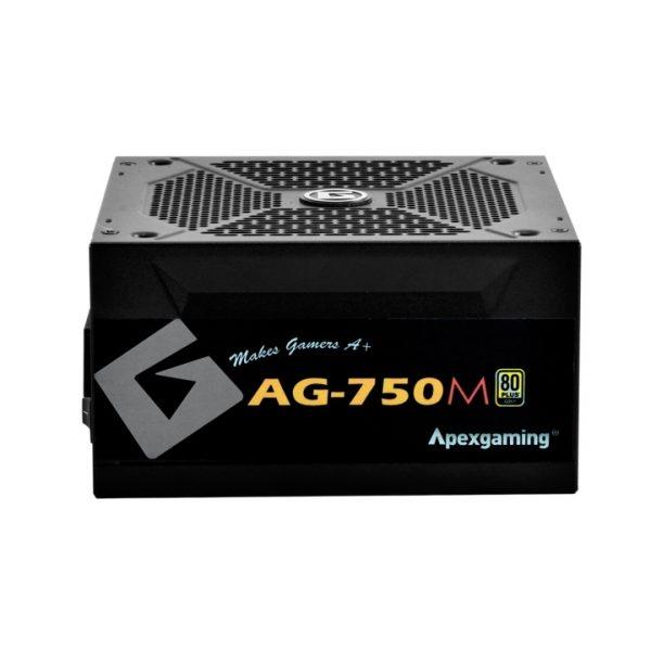 AG-750M