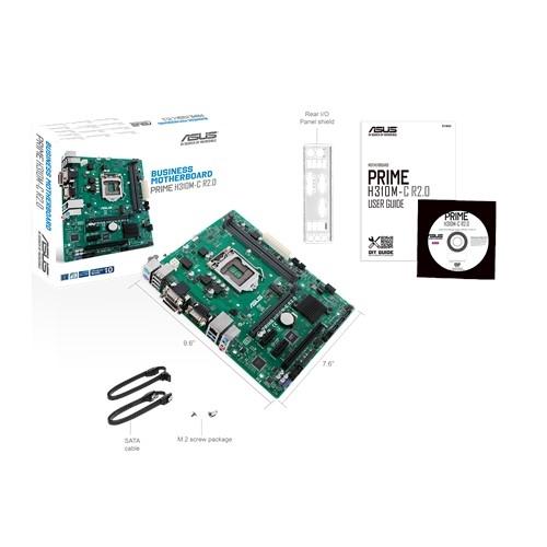PRIME H310M-C R2.0/CSM-SI