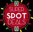 Super Spot Deals